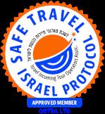 Safe Travel Israel Protocol Approved Member
